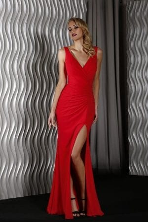 Bridesmaids_Jadore_J9120_Bridesmaid_Dresses_Melbourne_Red