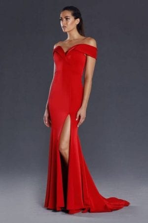 Bridesmaids_Jadore_JX003_Bridesmaid_Dresses_Melbourne_Red