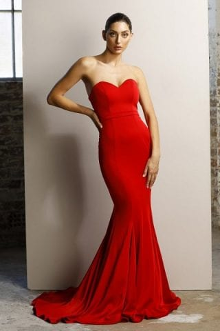 Bridesmaids_Jadore_JX1047_Bridesmaid_Dresses_Melbourne_Red_1