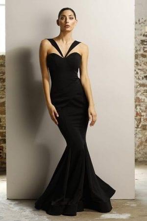 Bridesmaids_Jadore_JX1049_Bridesmaid_Dresses_Melbourne_Black_2