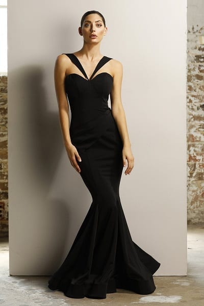 Bridesmaids_Jadore_JX1049_Bridesmaid_Dresses_Melbourne_Black_2