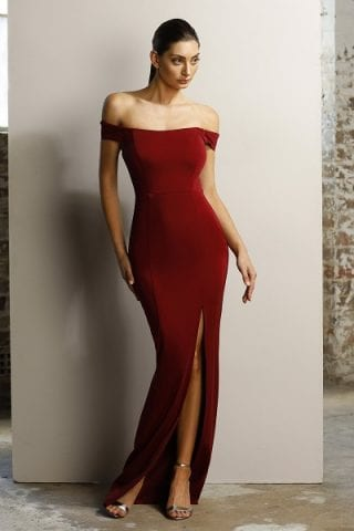 Bridesmaids_Jadore_JX1053_Bridesmaid_Dresses_Melbourne_Maroon