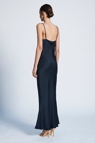 Bridesmaids_Shona_Joy_Luxe_SJ3511_Bias_Cowl_Slip_Dress_Bridesmaid_Dresses_Melbourne_Sapphire_Back