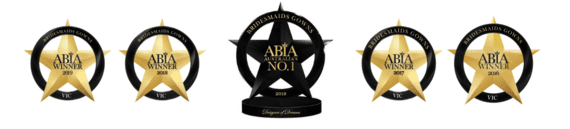 5 ABIA awards