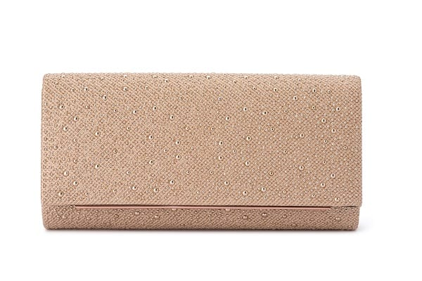 Isobel_Clutch_Evening_Handbag_Melbourne_Australia_Bridesmaids_Olga_Berg_Rose_Gold_OB2028_RSE-GLD