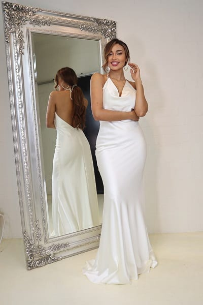 Bridesmaids_Jadore_JP103_Evening_Dress_Bridesmaid_Dresses_Melbourne_Ivory_Front