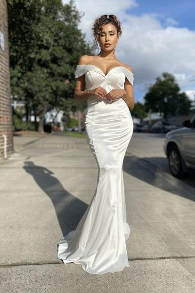 Bridesmaids_Jadore_JP109_Evening_Dress_Bridesmaid_Dresses_Melbourne_Ivory_Front1