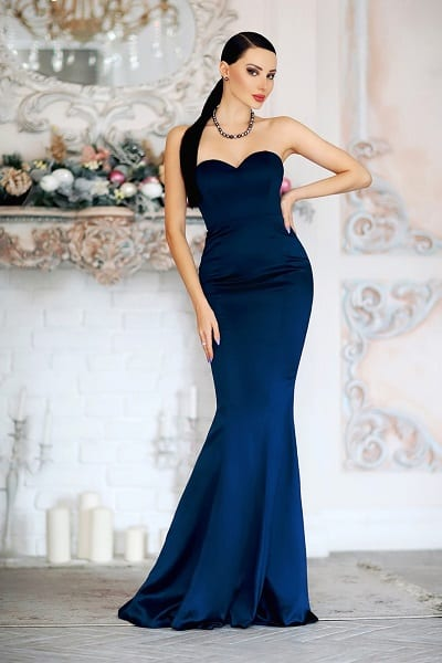 Bridesmaids_Jadore_JP114_Evening_Dress_Bridesmaid_Dresses_Melbourne_Teal_Front